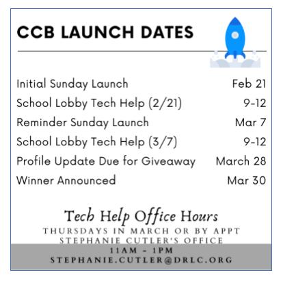 Launch Dates