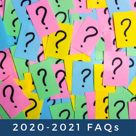 2020-2021 Learning Options FAQs