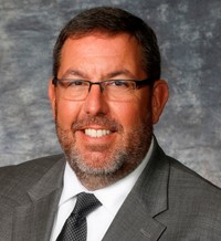 Male Superintendent