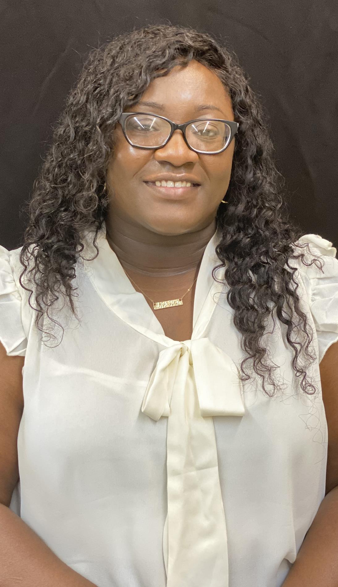 Tangela Watson, Physical Education Instructor