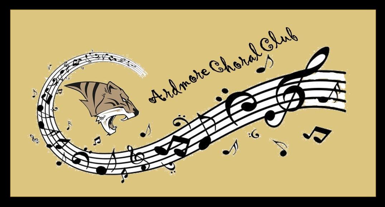 Choral Club (Choir) Logo