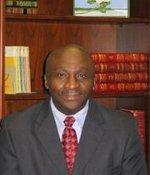 Dr. Jeremiah Burks