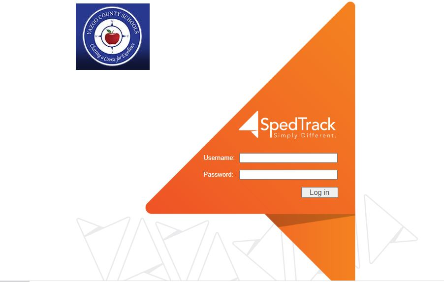 Sped track