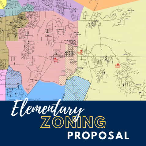 Elementary School Zoning Proposal