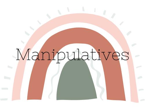 online manipulatives