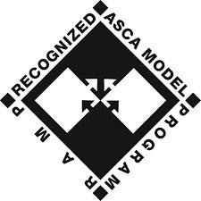 Recognized ASCA Model Program