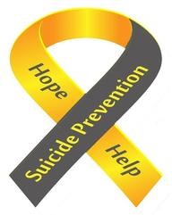 suicide prevention logo