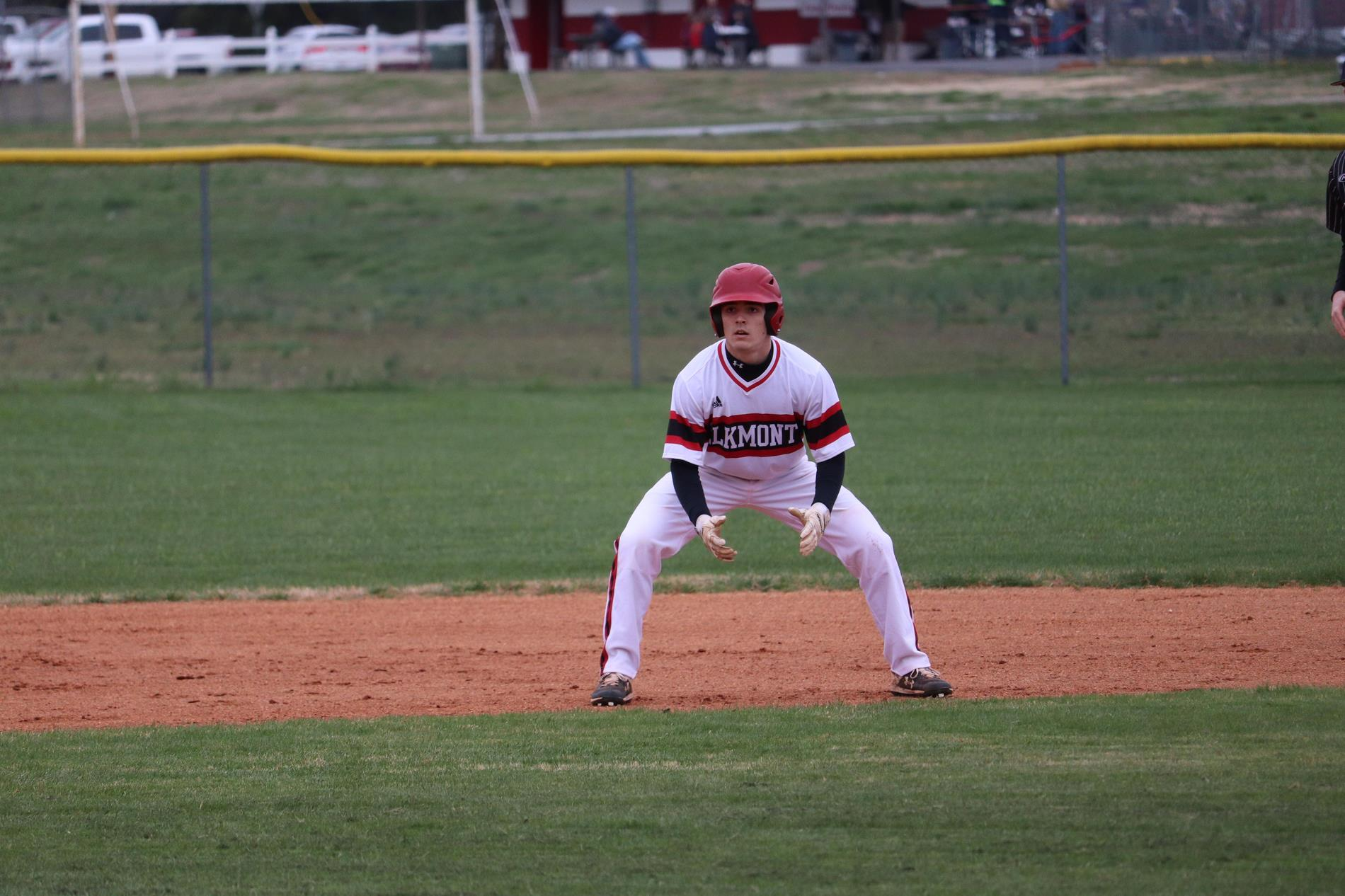 baseball runner