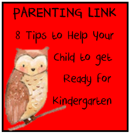 PARENTING LINK