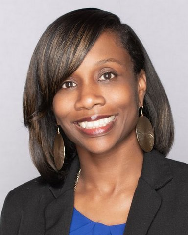 Mrs.  LaShanda  Johnson- Principal
