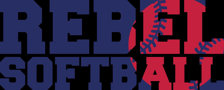 Rebel Softball