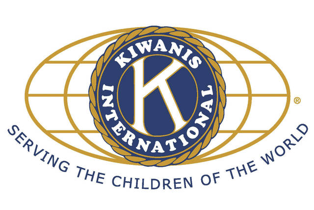 Kiwanis Student of the Month