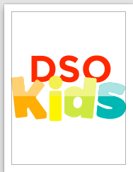 Dallas Symphony Orchestra for Kids (Click Me)