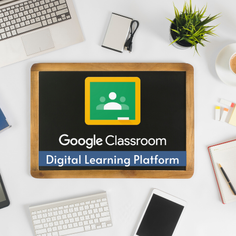 Google Classroom Information