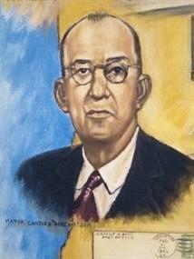 Charles Bostwick Watson