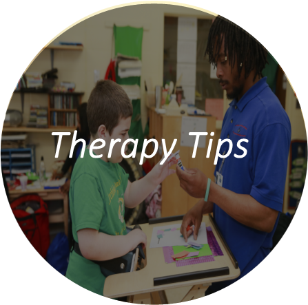 therapy tips