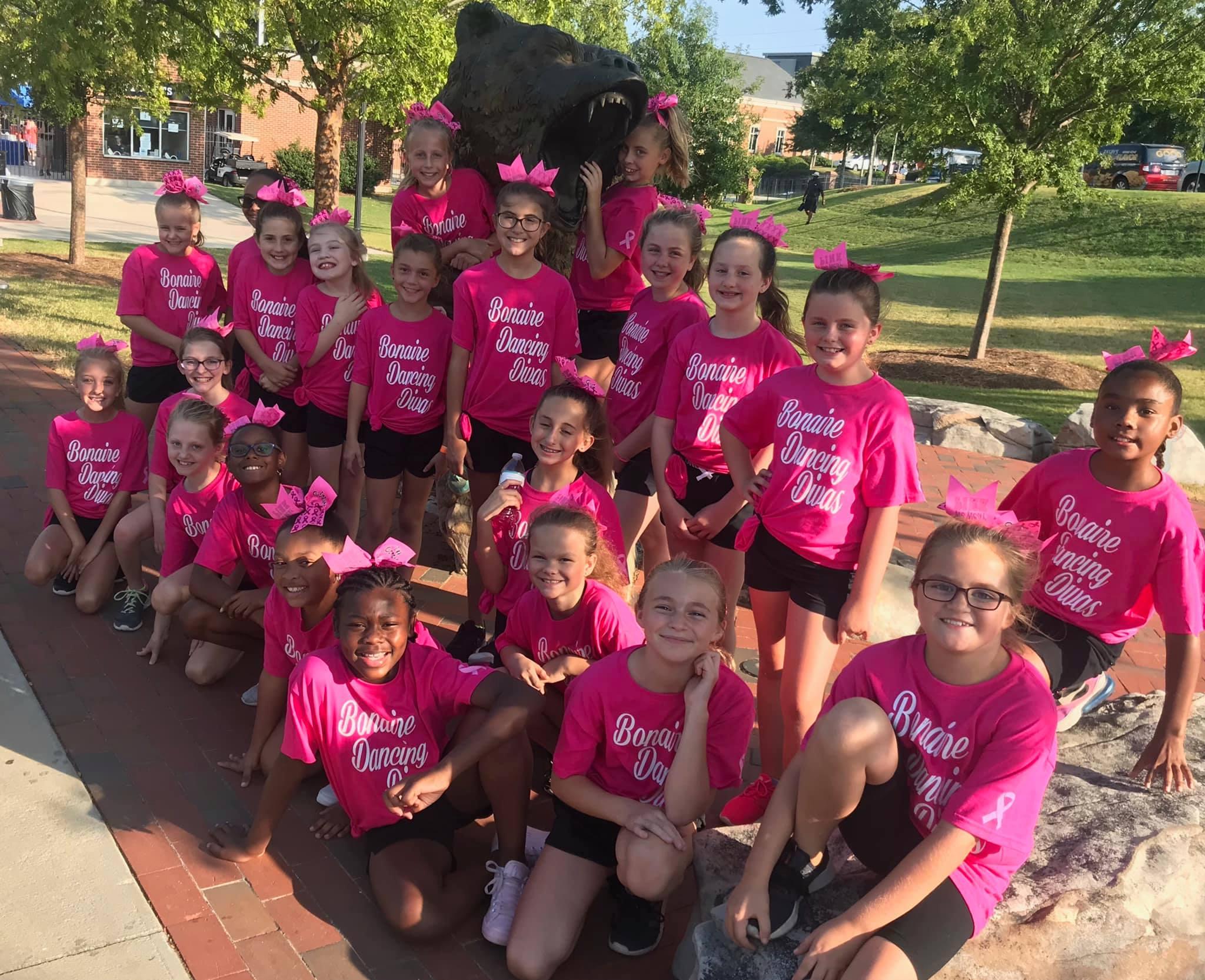 BES Dance Team