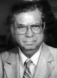 Ernest Wells