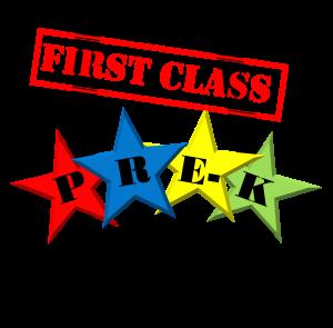 First Class Pre-K