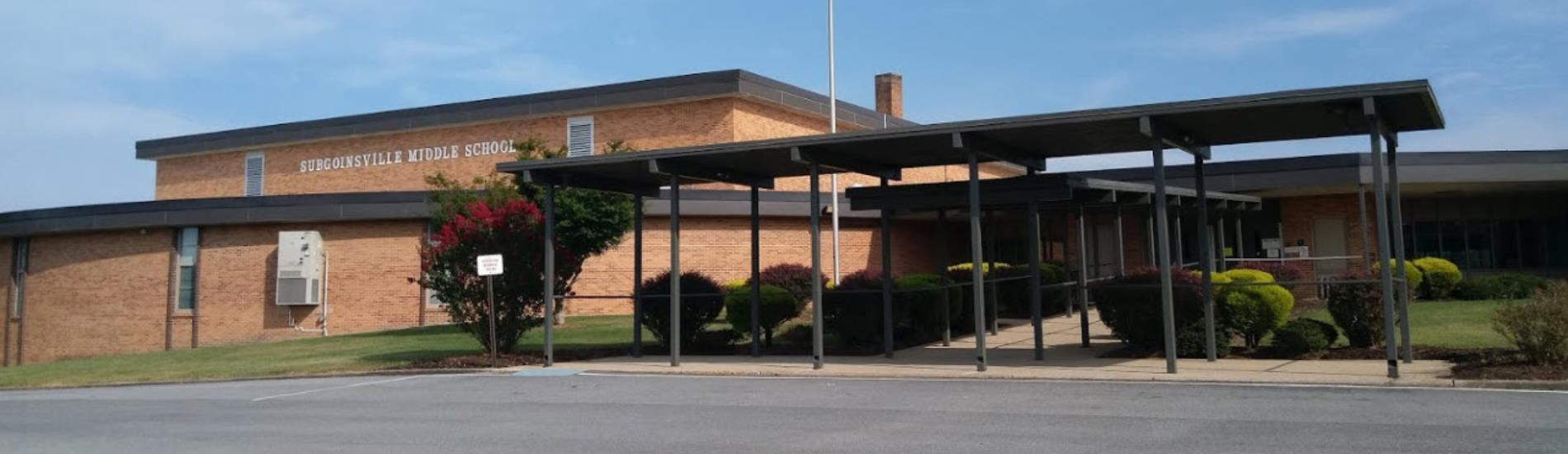 surgoinsville middle school building 3
