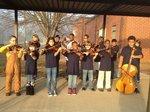 Parkwood Fiddlers