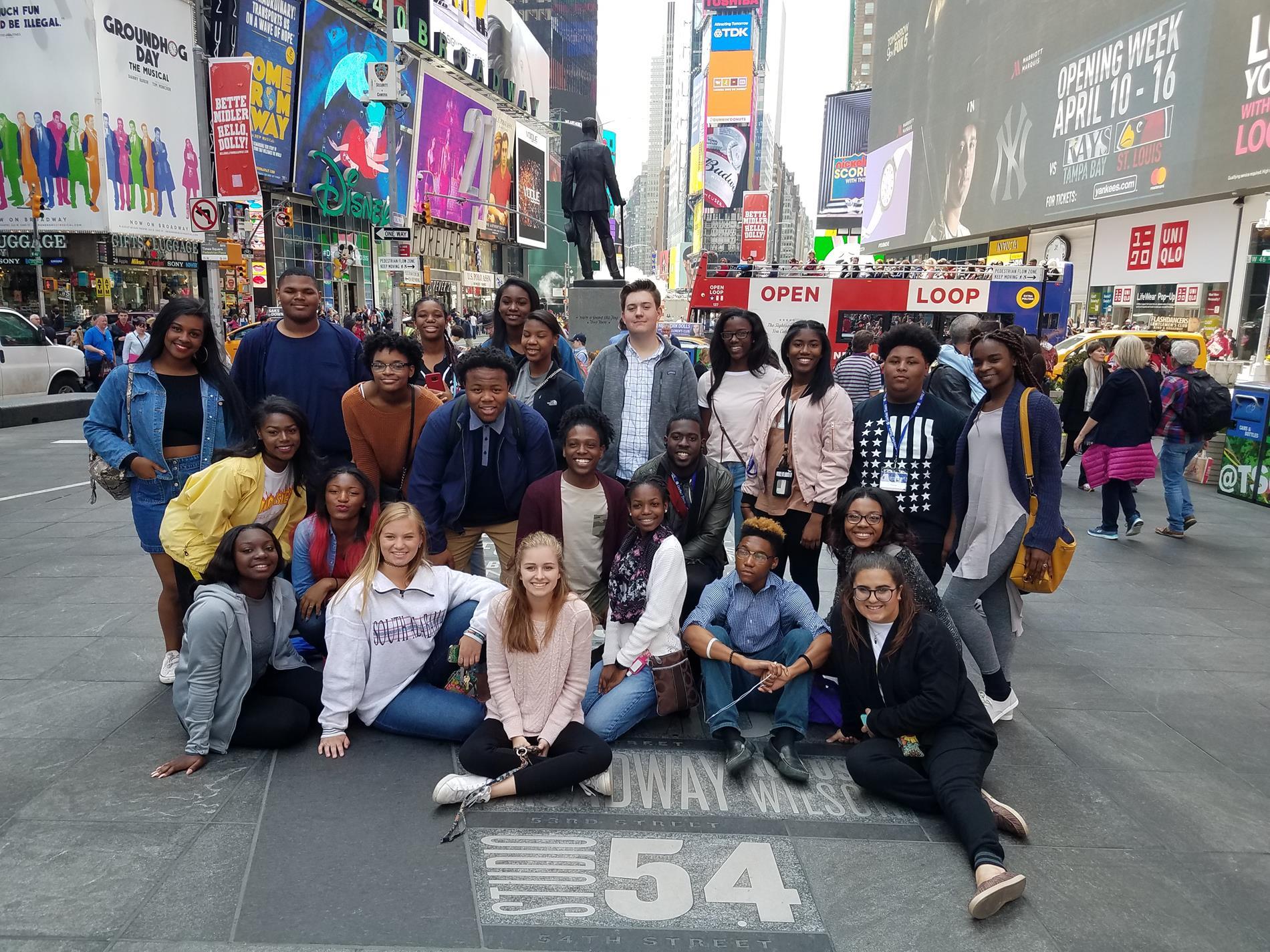 NYC Trip 2018