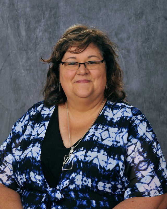 Melissa Roysdon - ESL Teacher