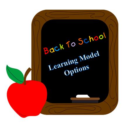 Learning Model Options
