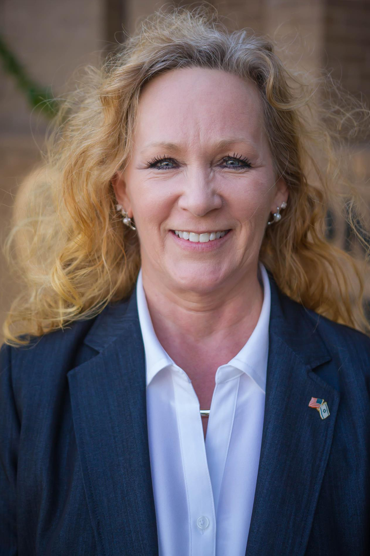 Terri Tipton, EL Coordinator