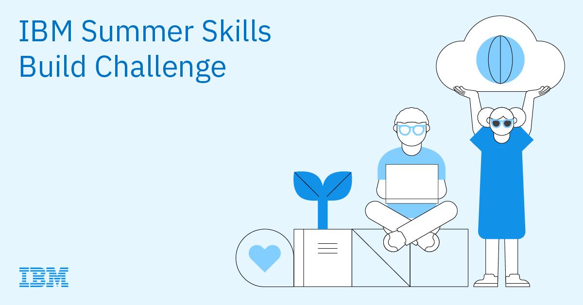 IBM Summer Challenge