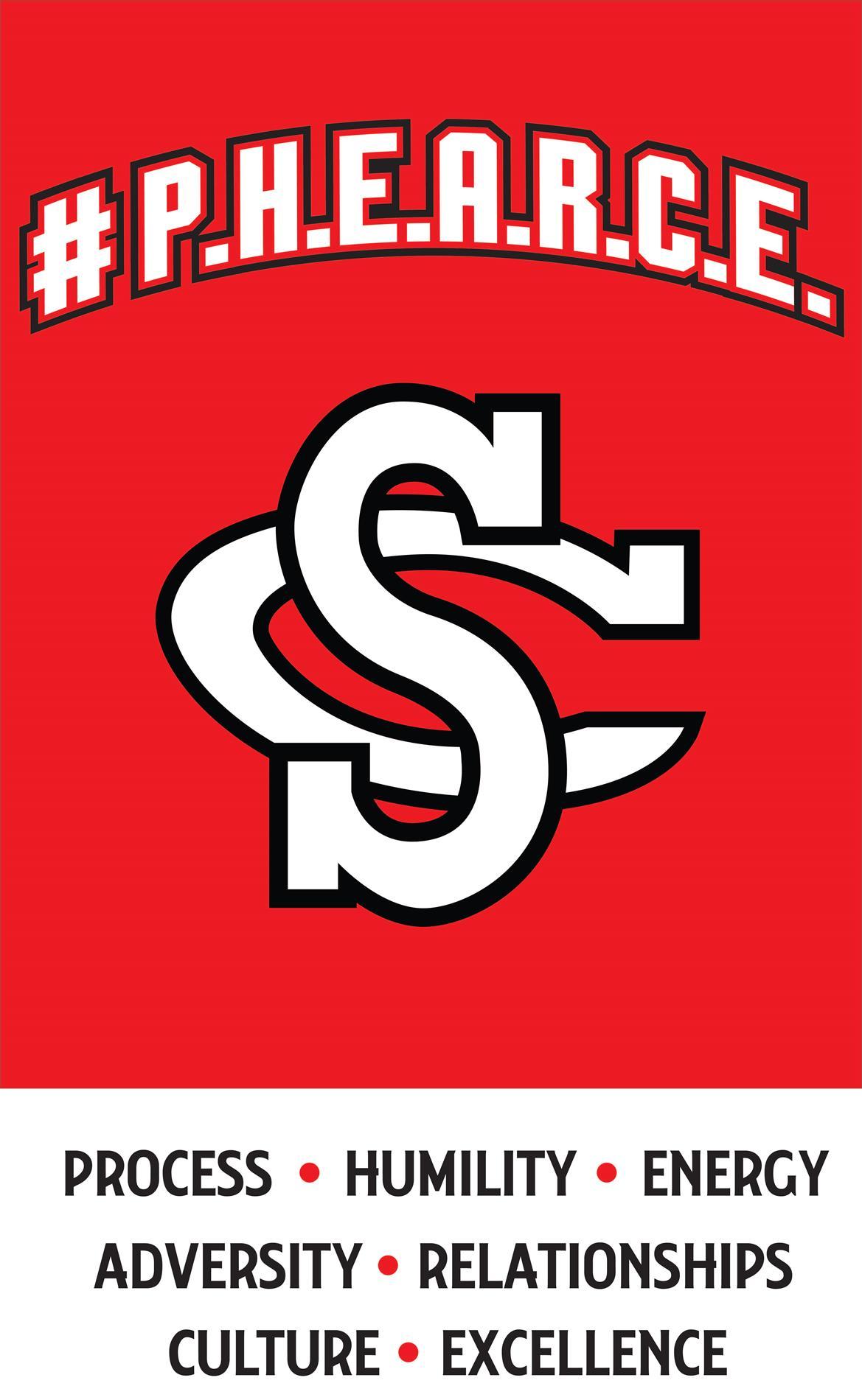 PHEARSE Logo