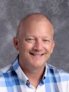 Brett Bitterman, Principal