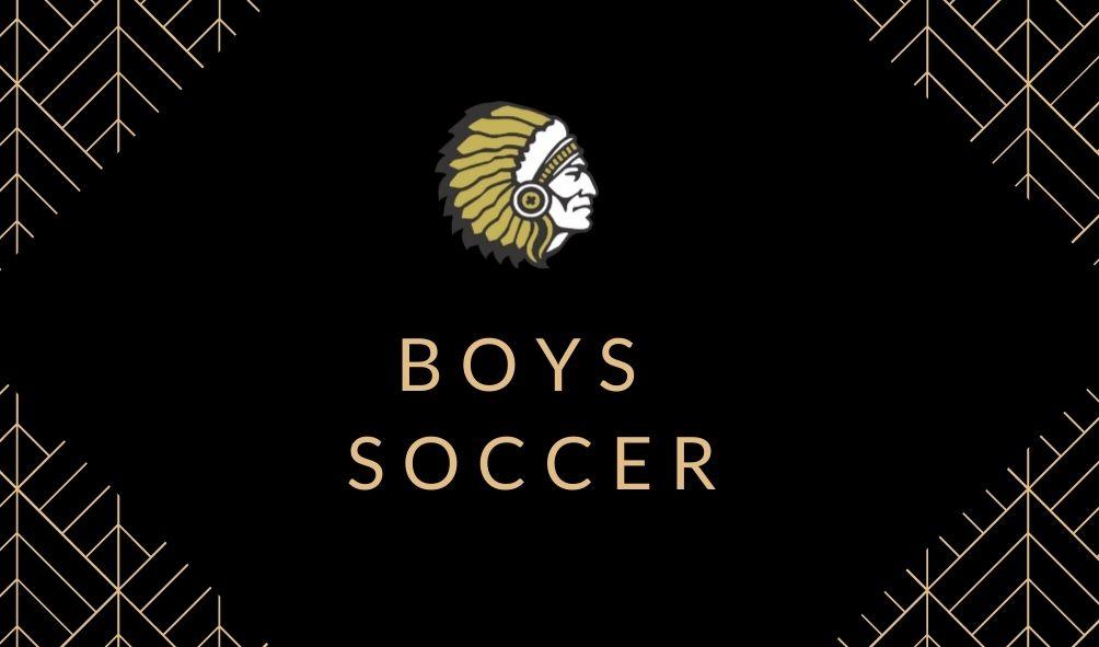 Boys Soccerr