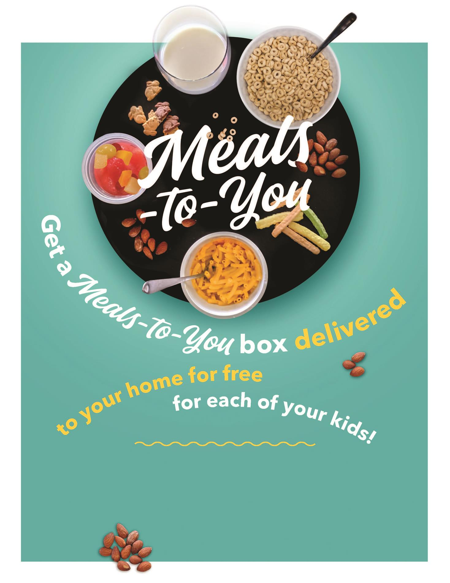 Meals to you page 1