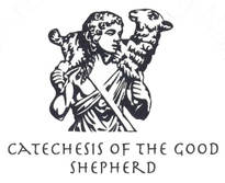 Good Shepherd Banner image