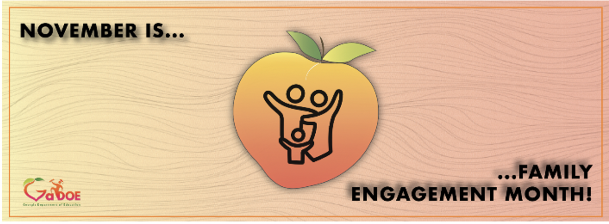 Parent Engagement Month