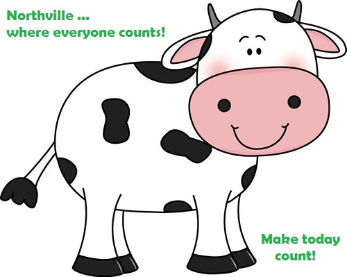 Nessy the Cow
