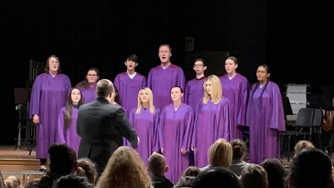 Choir 2020