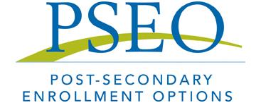 Post Secondary Enrollment Option logo