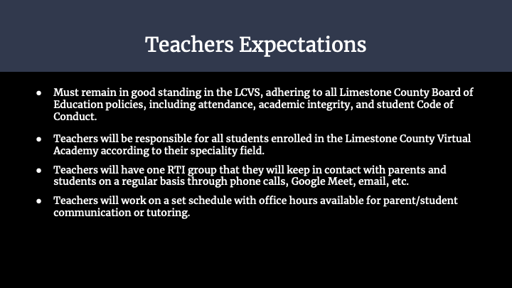 Virtual School Slide 28