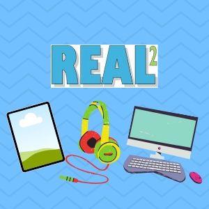 Real2 Logo