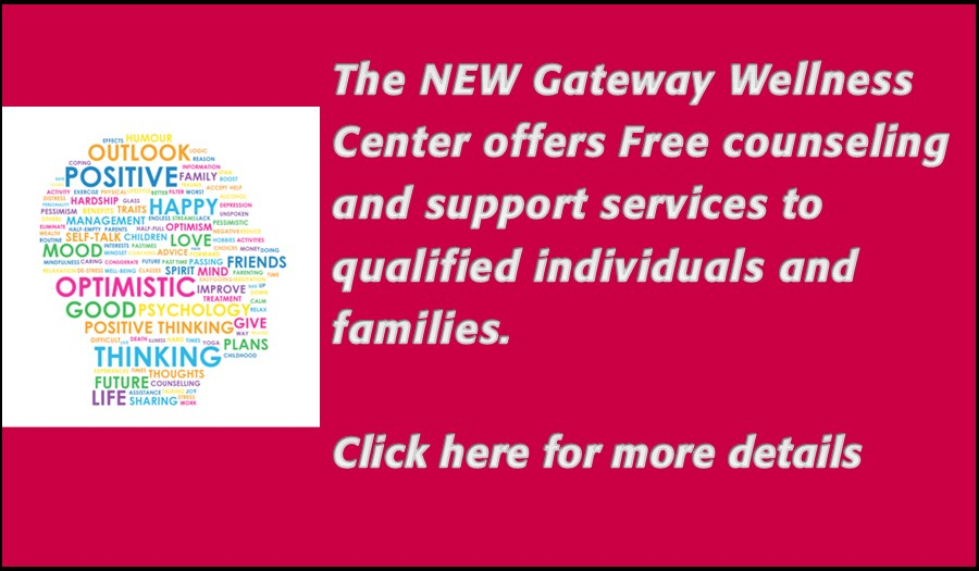 Wellness Center promo