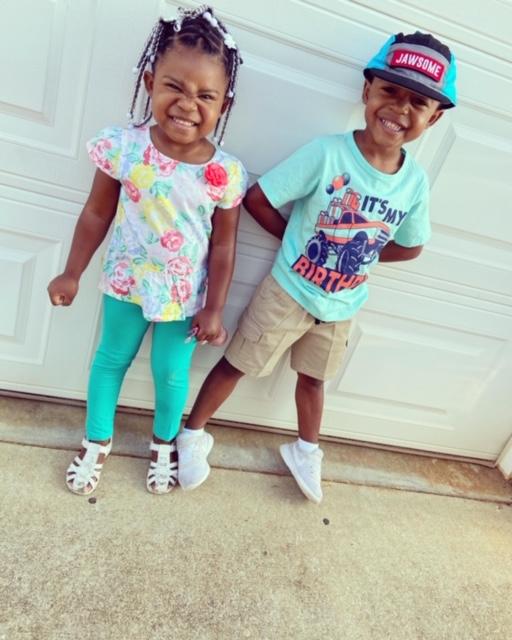 Jesiah & Jayda