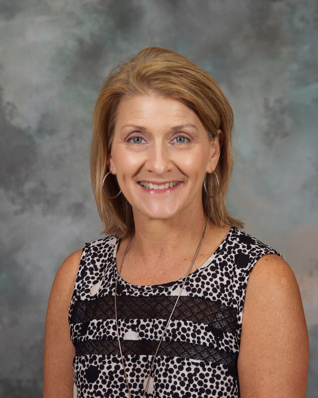Jan Wilbanks, 4th Grade Teacher
