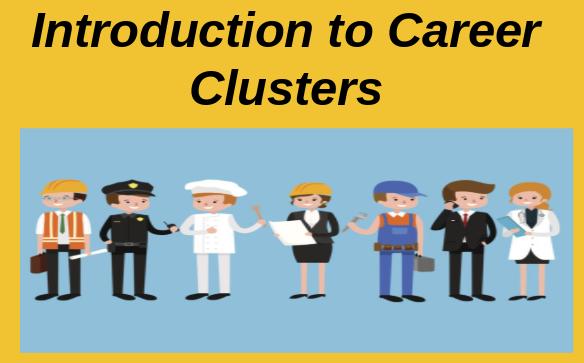 3-5 Career Intro
