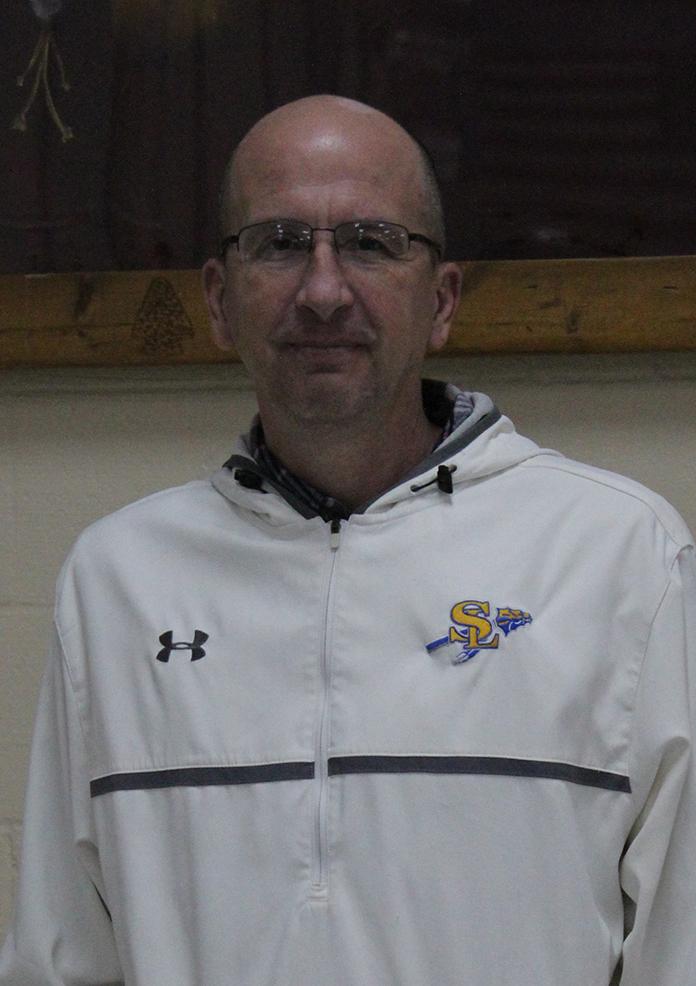 Mr. S. Hart, School Board