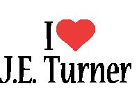 love Turner