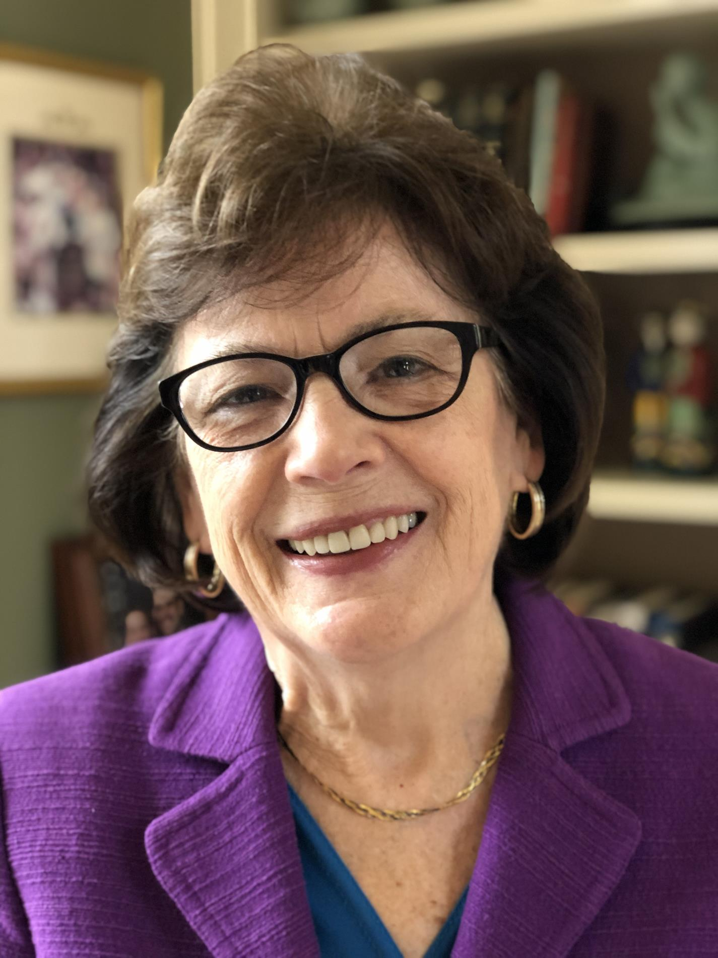 Dr. Carolyn Bishop