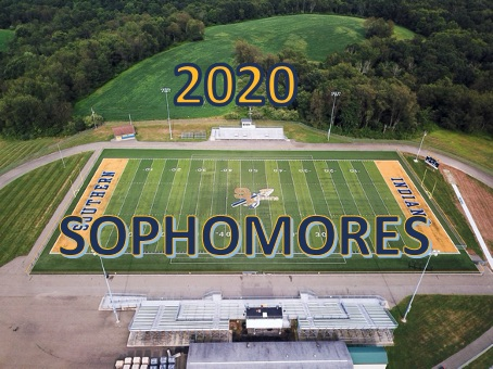 2020 Sophomores