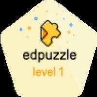 Ed Puzzle Badge